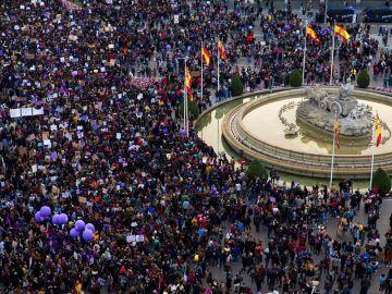 La sentencia del TSJM que prohíbe las manifestaciones del 8M en Madrid, en PDF