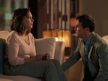 """Daniel suplica el perdón de Rebeca: """"Te he estado engañando con otra mujer"""""""