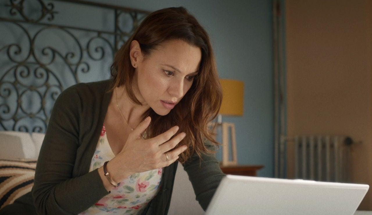 El espeluznante descubrimiento de Cristina sobre el vídeo de la investigación del 'Khipu'