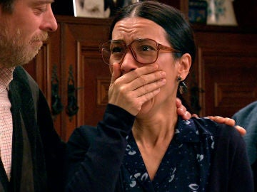 La vida de Manolita da un giro radical tras la investigación de Cristina