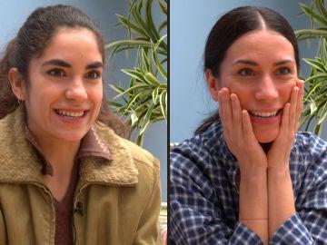 Itziar Miranda y Claudia Trujillo confiesan: ¿qué les pasó la primera noche de rodaje en Yeserías?