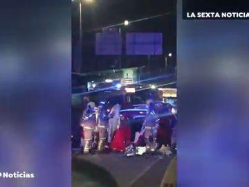 La Policía investiga las causas del accidente en el que ha muerto Àlex Casademunt
