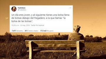 Tuit de @tuitiritero