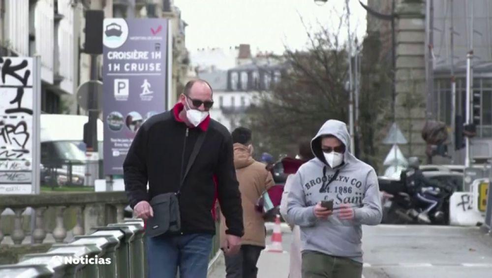 NUEVA PARIS