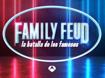 'Family Feud: la batalla de los famosos'