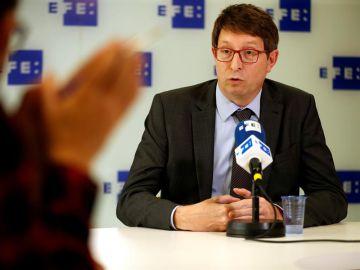 El Tribunal Constitucional rechaza el recurso de Carles Mundó, el segundo contra la sentencia del procés