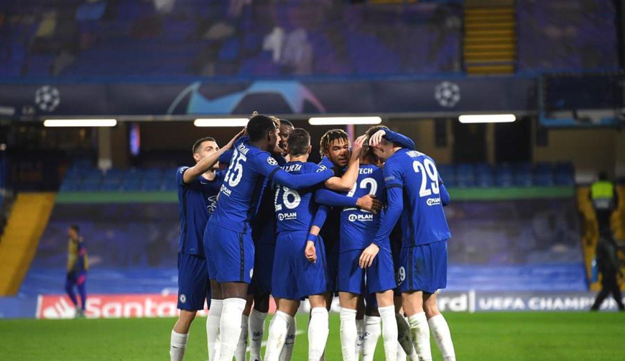 Un Atlético de Madrid impotente vuelve a caer ante el Chelsea y queda eliminado de la Champions League