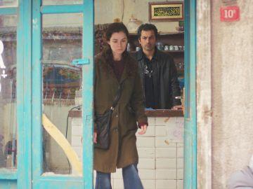 """""""Rompieron"""": Bahar cierra un capítulo con Arif y pone fin a su relación"""