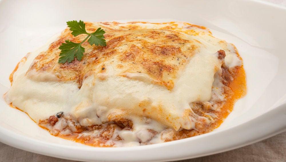 """Arguiñano: receta de lasaña boloñesa """"para ganar un campeonato mundial"""""""