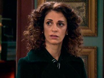 María por fin reconoce ser una víctima más de Beltrán