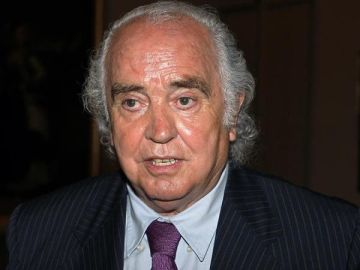 Imagen de archivo de Antón García Abril