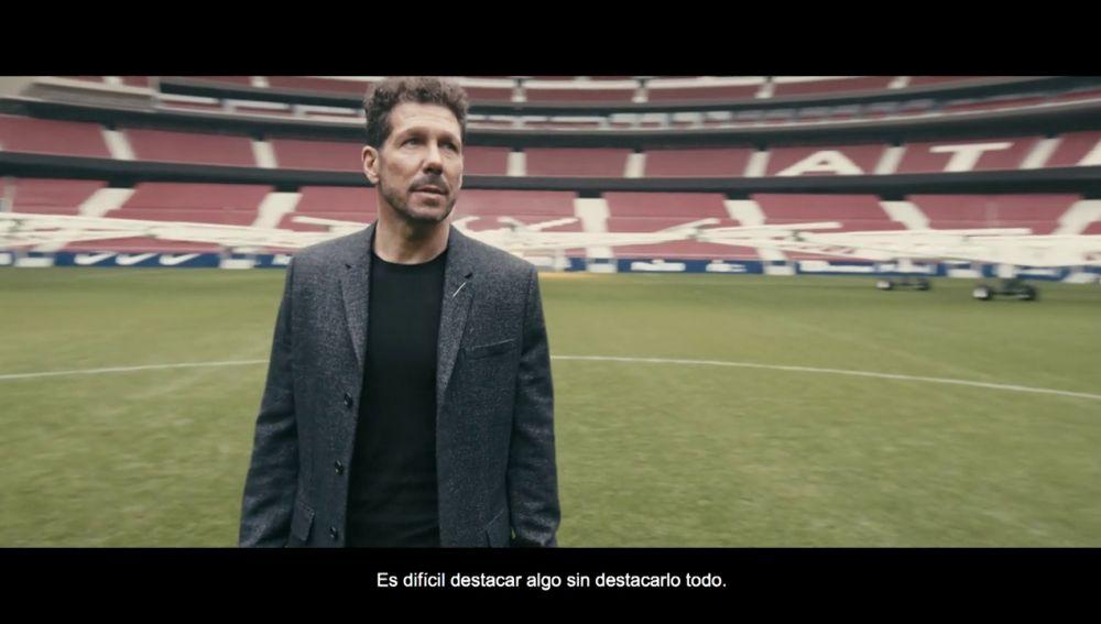 Ara Malikian o Diego Simeone, presentes en la campaña 'Spain for Sure', para promocionar España en el mundo