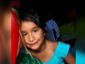 Maia, la menor de 7 años desaparecida en Argentina