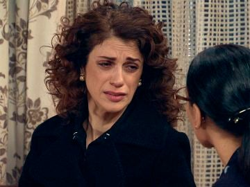 """María, destrozada a Manolita: """"Para buscar al culpable de la muerte de mi hijo solo tenía que mirar a mi familia"""""""