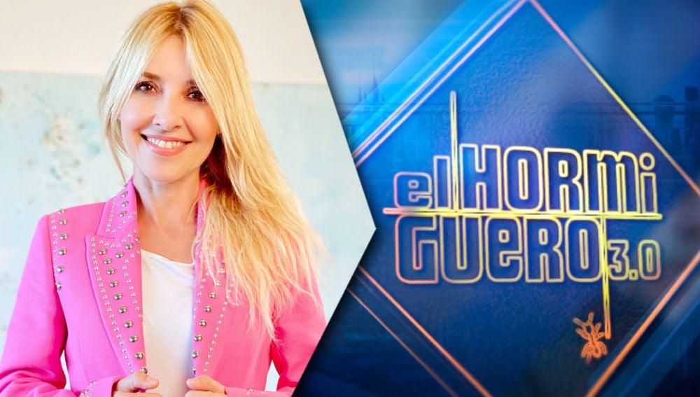 El miércoles, Cayetana Guillén-Cuervo presenta su nueva obra en 'El Hormiguero 3.0'