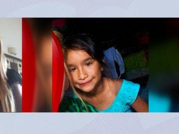Desaparece una niña de 7 años en Argentina