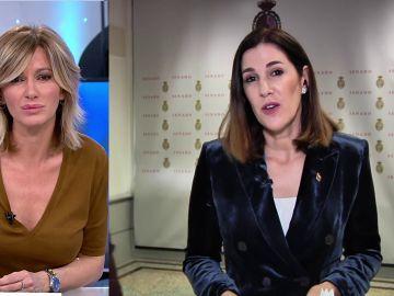 Entrevista Ruth Goñi, exsenadora de Ciudadanos
