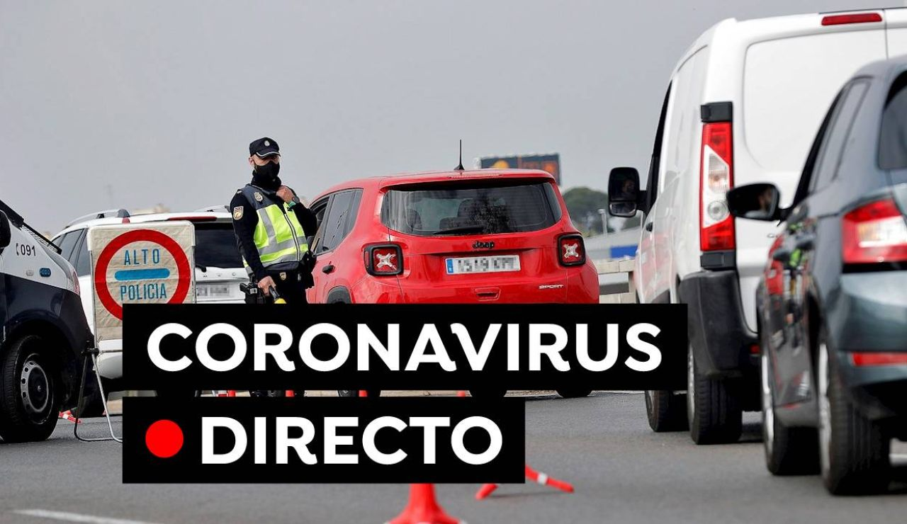 Coronavirus España hoy: Restricciones en el puente de San José, vacunas y nuevos datos de la Covid-19
