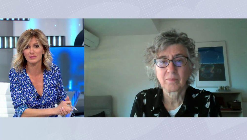 Entrevista con Silvia de Sanjosé, epidemióloga