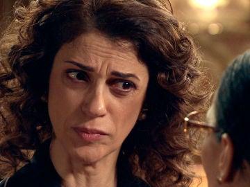 """María, a por Beltrán: """"No voy a parar hasta verle encerrado en la cárcel de por vida"""""""