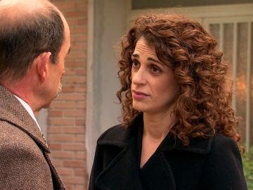 María comienza su propia venganza contra Beltrán Martín-Cuesta
