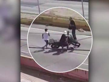 asalto venezuela