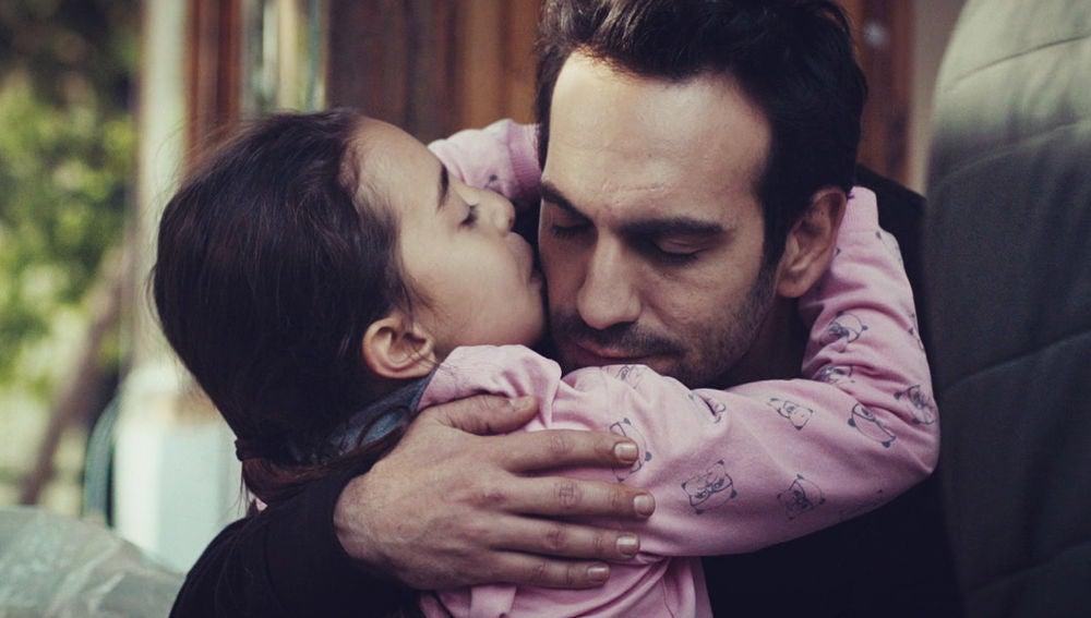 Demir y Öykü en 'Mi hija'