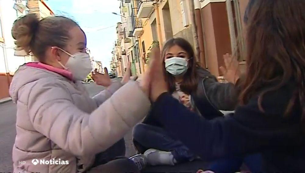La espectacular acogida a la oferta de un pueblo de Castellón que ofrece casa y trabajo para reabrir el colegio