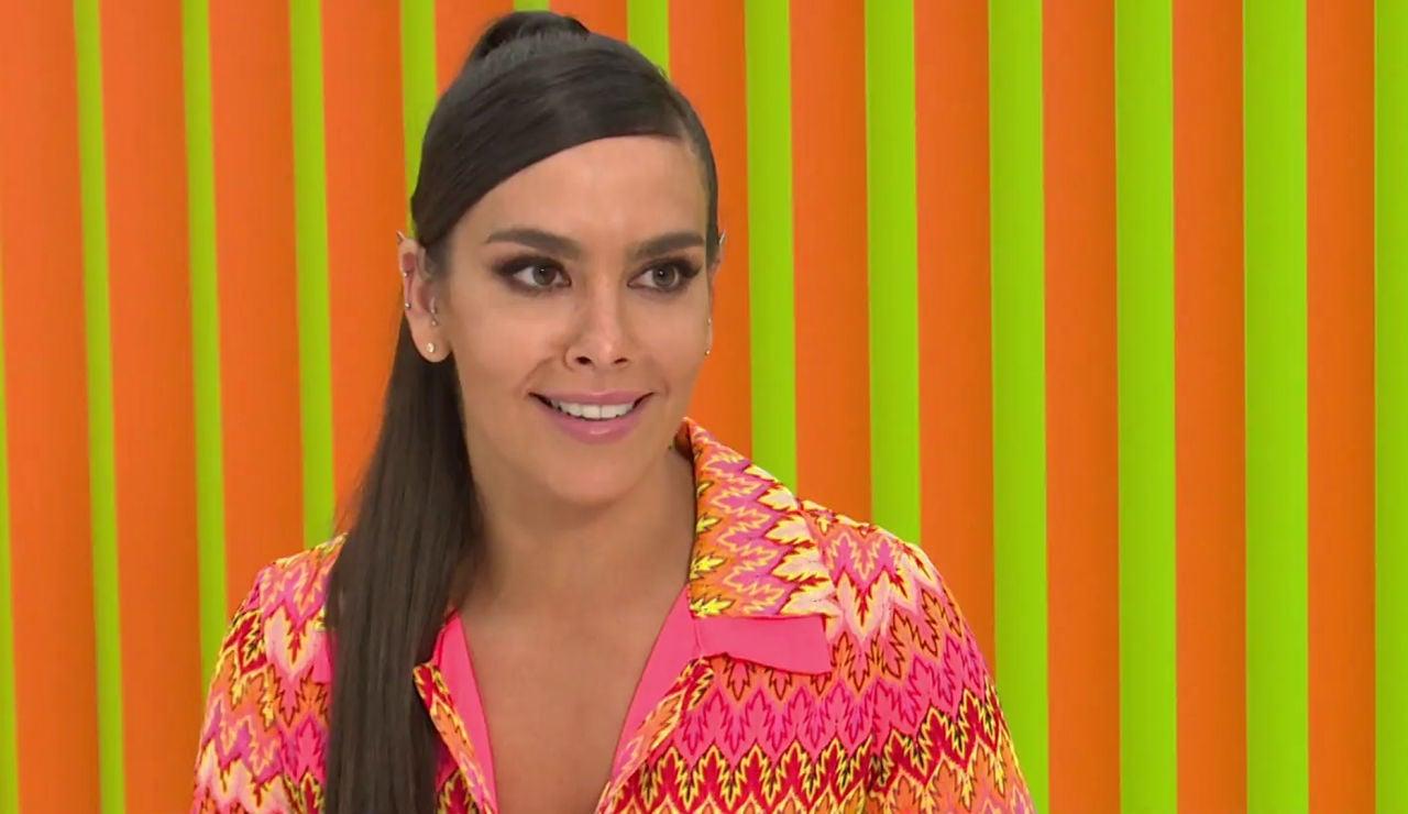 """Cristina Pedroche: """"En 'Love Island' el espectador tiene mucho que decir"""""""