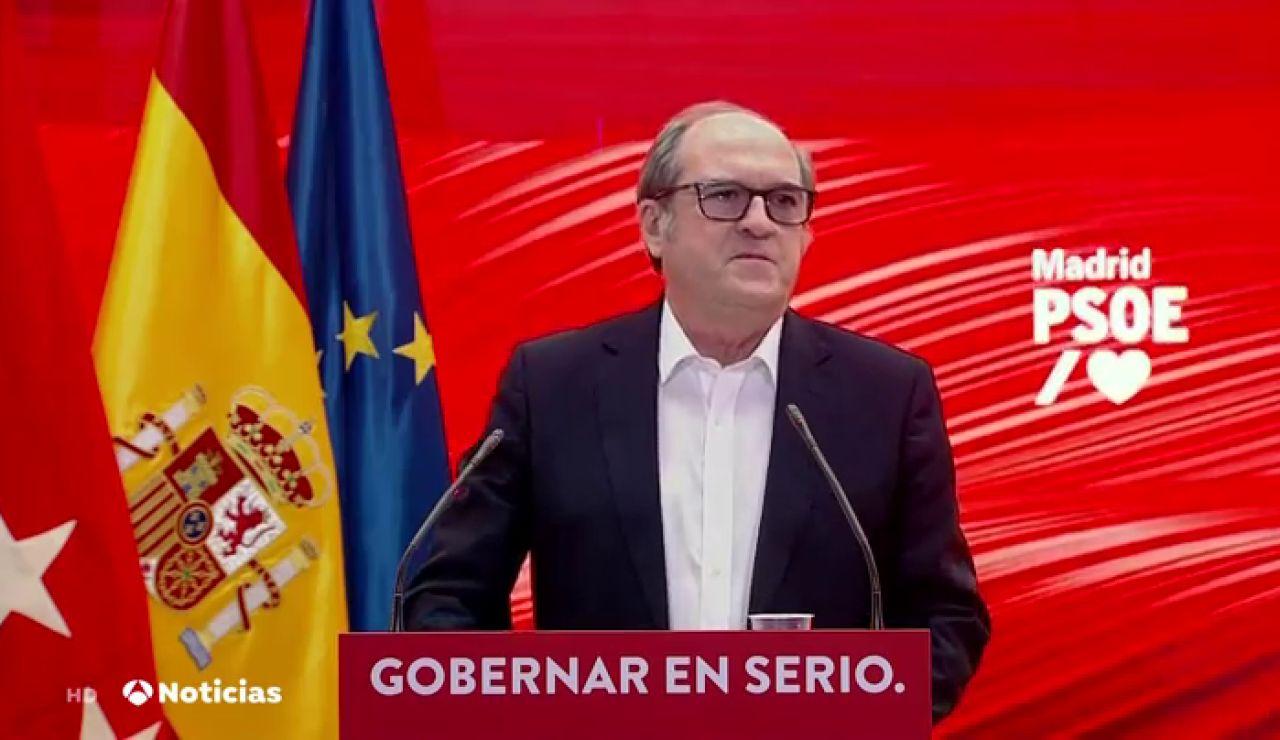 """Ángel Gabilondo se presenta como """"soso, serio y formal"""" en su vídeo de campaña para las elecciones en Madrid"""