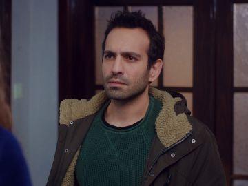 """Candan pone a Demir contra las cuerdas: """"¿Hay algo más que no me has contado?"""""""