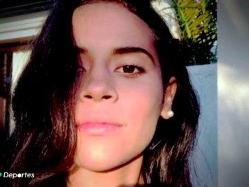 Muere Katy Díaz, campeona nacional de surf de 22 años, al ser alcanzada por un rayo