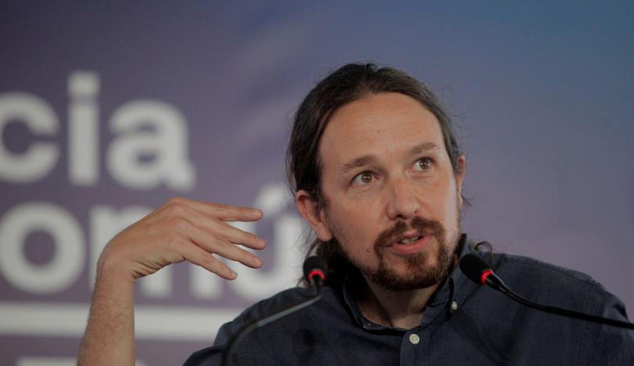 """Iglesias cree que Ayuso y otros cargos del PP """"podrían ser imputados y terminar en la cárcel"""""""