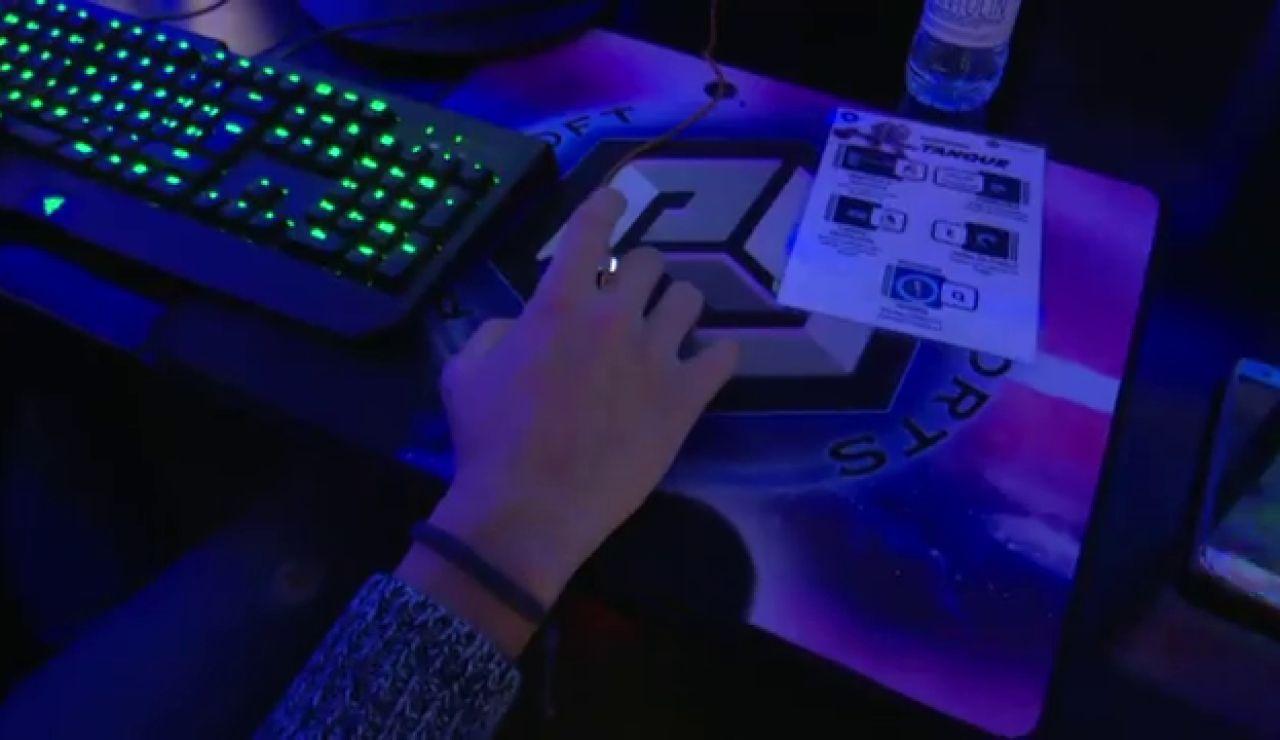 Unidas Podemos registra una iniciativa en el Congreso contra el 'machismo' en los videojuegos para proteger a desarrolladoras y jugadoras en Youtube o Twich