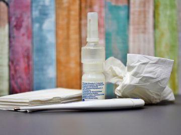 Israel y Nueva Zelanda aprueban la venta de un spray nasal contra la propagación del coronavirus