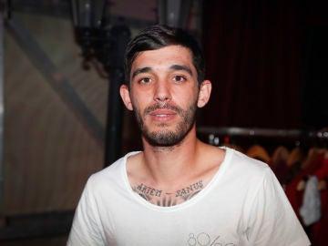 Víctor Elías, muy centrado en su carrera musical