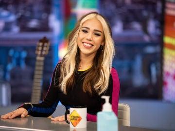 Disfruta de la entrevista completa de Danna Paola en 'El Hormiguero 3.0'