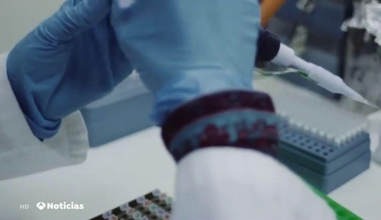 La vacuna del CSIC contra el coronavirus será intranasal y monodosis