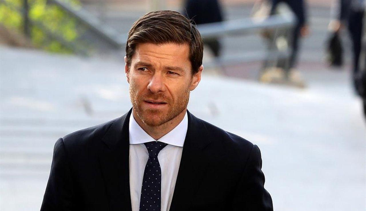 Xabi Alonso será el próximo entrenador del Borussia Mönchengladbach, según medios alemanes