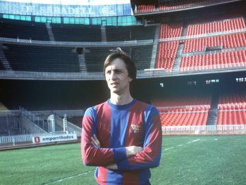 Se cumplen 5 años de la muerte de Johan Cruyff y le recordamos con sus 10 mejores frases