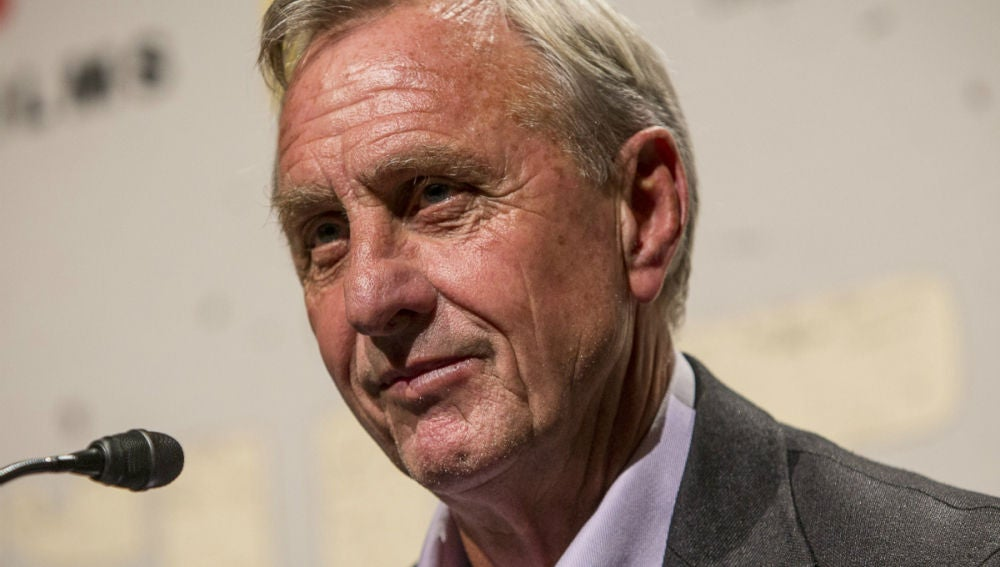 Efemérides de hoy 24 de marzo de 2021: Muere Johan Cruyff