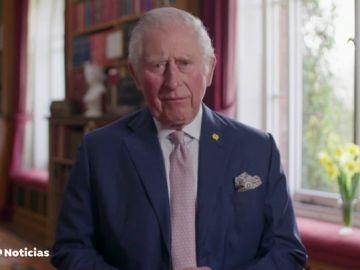 Homenaje de la Familia Real británica e instituciones de Reino Unido a las víctimas del coronavirus
