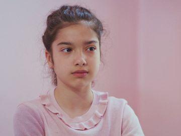 La difícil conversación de Sarp y Bahar explicando su separación a Nisan y Doruk