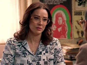 """Cristina, a María y Manolita: """"He tenido que amenazar al forense para que colabore"""""""