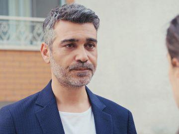 Sarp confiesa a Bahar que vuelve a ser pobre