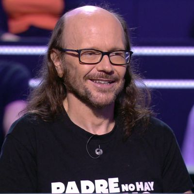 Programa 3: Santiago Segura, Rosi de Palma y Vaquero