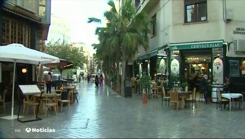 El sector del turismo espera salvar el verano gracias a las restricciones en Semana Santa
