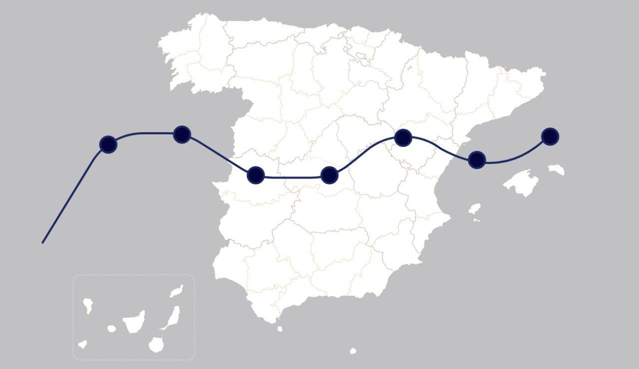 Datos COVID-19: Casos de contagios y fallecidos por coronavirus en España y el mundo hoy