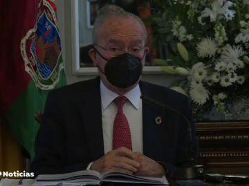 """El alcalde de Málaga defiende """"sacrificar"""" la movilidad de españoles para """"garantizar"""" la seguridad de los turistas"""