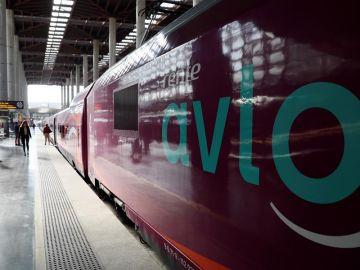 Avlo se estrena el 23 de junio: tarifas y trayectos